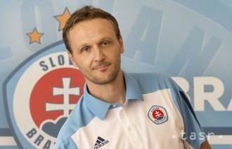 Slovan podpísal nové zmluvy s trénermi Vukomanovičom a Radenkovičom