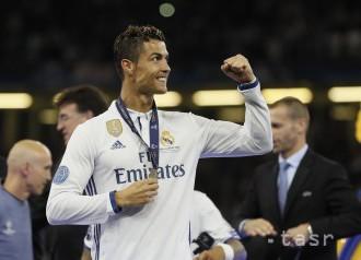Prezident klubu neočákava Ronaldov odchod z Realu Madrid