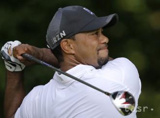 Woods vyhľadal profesionálnu pomoc, poďakoval sa za podporu