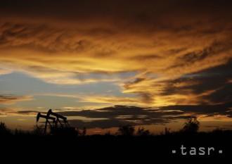 Ceny ropy stagnujú, americká WTI sa obchoduje nad 44 USD za barel