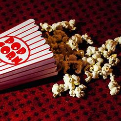 Článek: Hledáme kolegu     fanouška filmů pro vedení nového filmového webu!