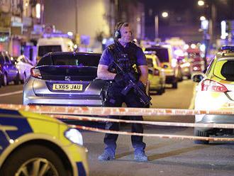 Čo vieme o útočníkovi na dav pred mešitou v Londýne