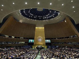 BR OSN vyzvala na mierové riešenie sporu medzi Eritreou a Džibutskom