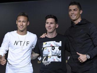 Messi je už odsúdený. Ronaldo nevyplatil na daniach 14 miliónov, hrozí mu väzenie