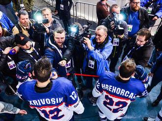 Taký silný ročník Slovensko dávno nemalo. Cez víkend sa koná Draft NHL