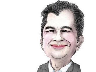 Pád dravce: Zakladatel Uberu Trevis Kalanick na nátlak investorů odstoupil z čela firmy