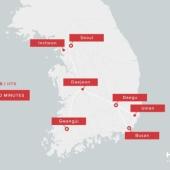 Hyperloop   míří do Jižní Koreje, dohoda podepsána