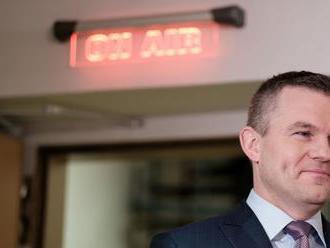 Slovensko má podľa Pellegriniho dobré predpoklady byť v európskom jadre