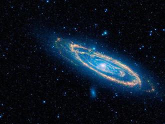 NASA po náleze nových exoplanét: Vo vesmíre asi nie sme sami