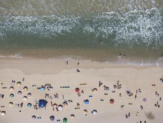 Tajní informovali, kde sa zhoršila situácia pre turistov