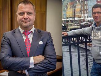 Obviňovali Hrnčiara, sami sú dnes obvinení: Zvrat v kauze vraždy martinského podnikateľa Martina Kor