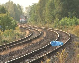 Tragédia na koľajniciach: Vlak sa rútil priamo na muža!