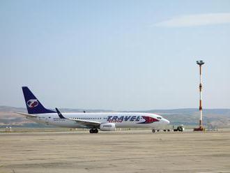 Českí dovolenkári v panike! Lietadlo smerujúce do Burgasu: Problémy pri pristávaní!
