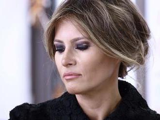 FOTO Melania, Brigitte, buďte na pozore! TÁTO prvá dáma vám nebezpečne šliape na päty!