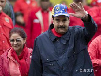 Venezuelská opozícia vyzvala na generálny štrajk, bude vo štvrtok