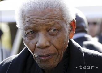 Na odstraňovanie chudoby je zameraný Medzinárodný deň Nelsona Mandelu