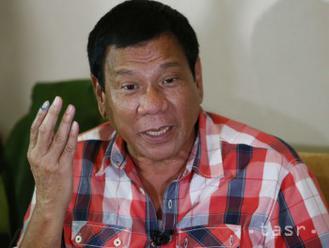 Prezident Filipín požiadal Kongres o predĺženie stanného práva na juhu