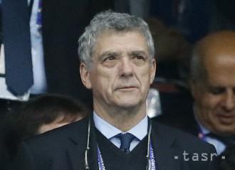 Polícia zatkla šéfa španielskej futbalovej federácie aj jeho syna