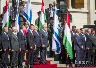 Analytik: Návšteva izraelského premiéra Netanjahua je historická