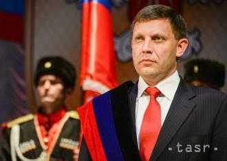 Ukrajinskí separatisti ohlásili vytvorenie štátu Malorusko