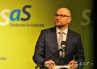 SaS nenachádza so Smerom-SD zhodu v národnoštátnych záujmoch SR