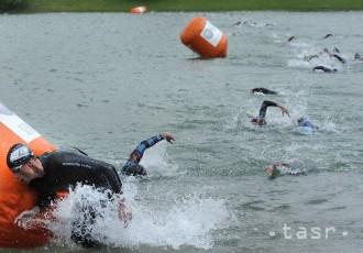 Na MS v diaľkovom plávaní Gutyan na 10 km na 57. mieste, Pavúk 58.