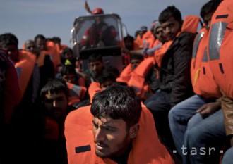 Taliansko zvažuje zavádzanie núdzových víz pre migrantov