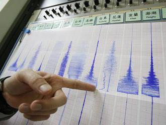 Zemetrasenie 7,7 zasiahlo ruský polostrov Kamčatka, hrozia aj cunami