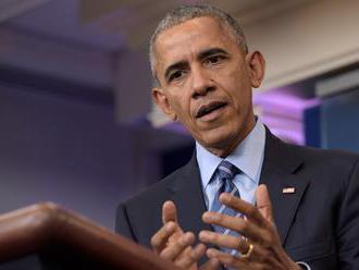 Republikánsky návrh zákona na zrušenie Obamacare v Senáte stroskotal
