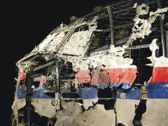 Zámerné zavádzanie: kto a ako predurčil MH17 k pádu