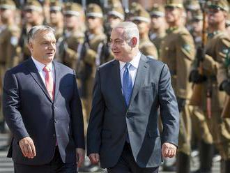 Maďarský analytik: Návšteva izraelského premiéra Netanjahua je historická