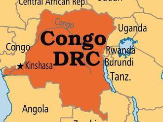 Kongo: Ozbrojenci uniesli dvoch katolíckych kňazov v Severnom Kivu