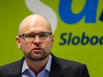 SaS: Nenachádzame so Smerom-SD zhodu v národnoštátnych záujmoch Slovenska