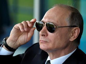 Putin: Rád čítam historické romány a počúvam Mozartovu hudbu