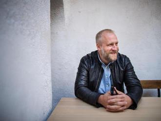 Režisér Čiary Bebjak: Kto určil, ako má vyzerať Slovensko? Matica?
