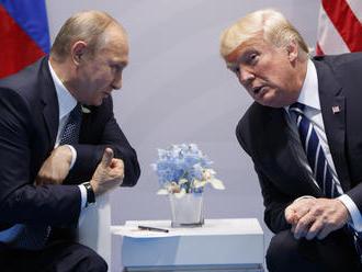 """Rusko sa vracia k taktike oko za oko a chce späť svoje """"dače"""" v Spojených štátoch"""
