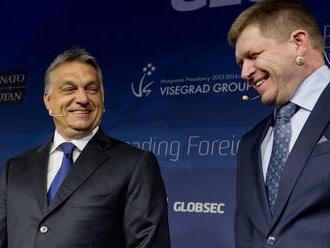 Ak sa nechceme hlásiť k jadru, aspoň sa odhlásme od Orbána aKaczyńského