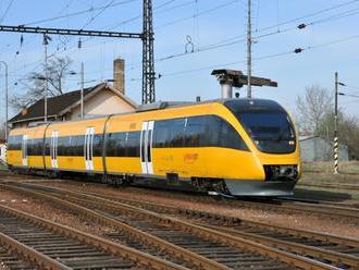 Po lete by sa RegioJet mohol zapojiť do integrovanej dopravy BID