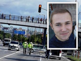 FOTO Detaily zbesilej jazdy taxikára Roba: Pijatika a zhrození svedkovia, usmrtil Helenu