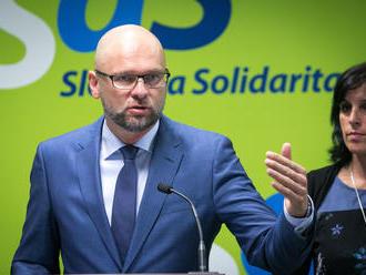 Banícky priemysel nemá budúcnosť, tvrdí šéf SaS