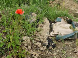 Nebezpečná skládka v bratislavskej Vrakuni: Ministerstvo chystá zmeny