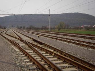Prešovčan vstúpil do stredu koľajiska, zrážku s vlakom neprežil