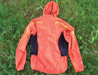 PR: Montura Fly Jacket     ľahká vetruodolná bunda