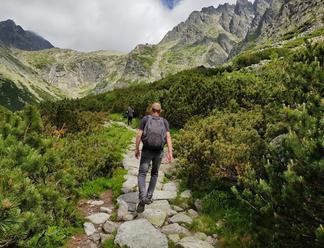 Organizátori festivalu Tatra Flowers: Najdôležitejší  účinkujúci  sú Tatry a príroda