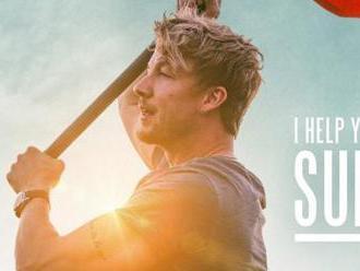 VIDEO: Sunrise Avenue jsou v  I Help You Hate Me  dravější, leč opět zatraceně hitoví