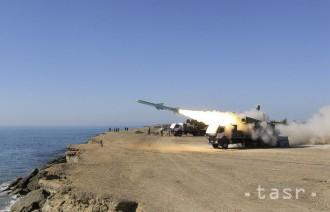 Irán zvýši výdavky na rakety a Revolučné gardy