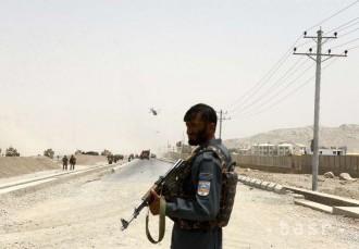 Armáda USA: Pri nálete v Afganistane zahynuli viacerí velitelia IS