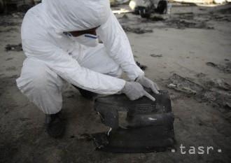 Stovky Iráncov trápili po úniku jedovatého chlóru dýchacie ťažkosti
