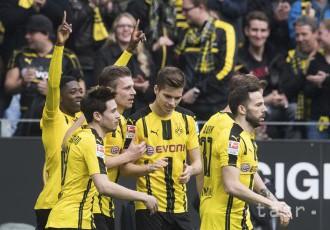 Dortmund suspendoval Dembélého až do odvolania