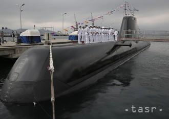Telo nezvestnej novinárky v potopenej ponorke polícia nenašli